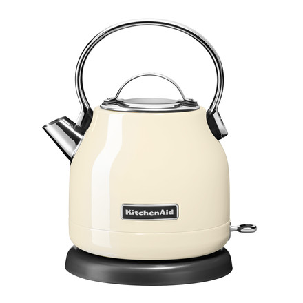 KitchenAid - Water boiler 1,25 l (5KEK1222), almond cream