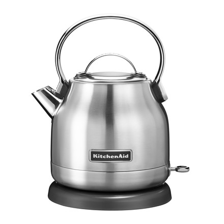 KitchenAid - Water boiler 1,25 l (5KEK1222), stainless steel