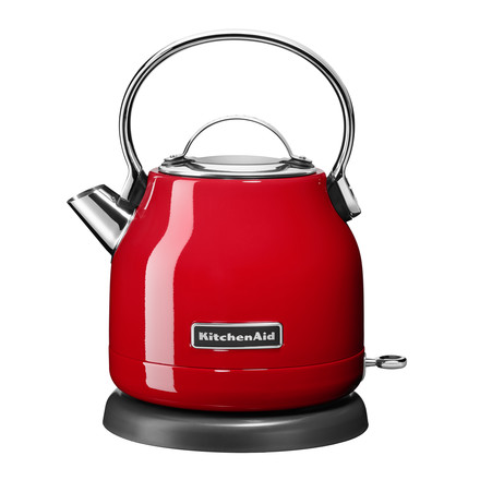 KitchenAid - Water boiler 1,25 l (5KEK1222), empire red
