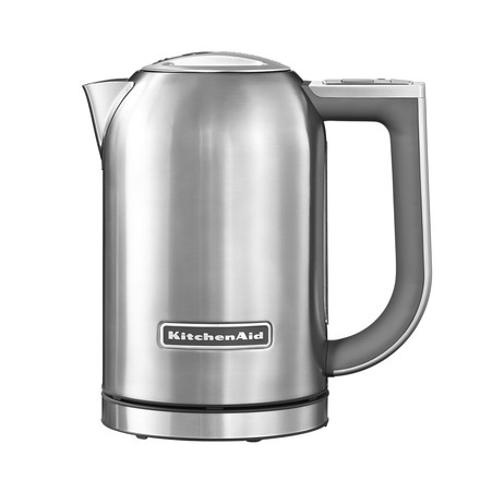 KitchenAid - Water Boiler KEK1722, stainless steel