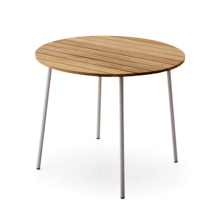 Skagerak - Flux Table