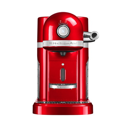 KitchenAid - Artisan Nespresso, empire red