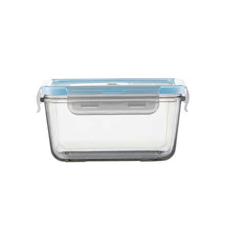 Jenaer Glas - Cucina Glass-Casserole With Lid, 1200 ml