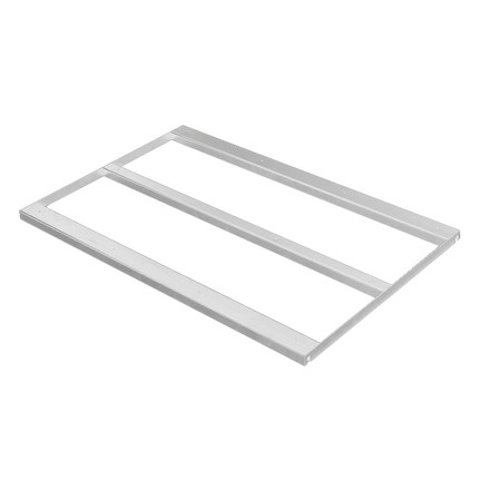 Hay - Loop Stand Support, white