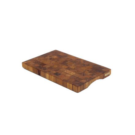 Skagerak - Cutting Board 33 x 21 cm, Teak - single image
