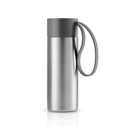 Eva Solo - To Go thermos cup, grey