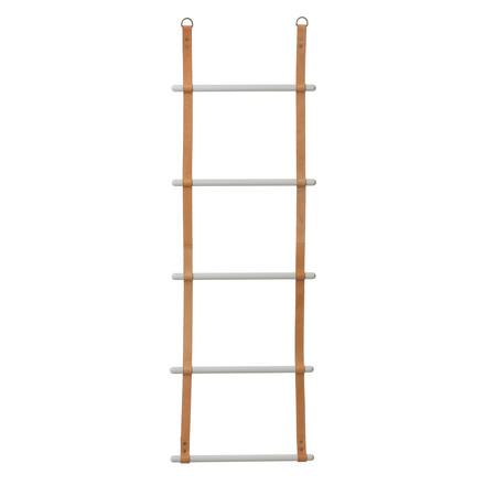 ferm living - Leather Ladder