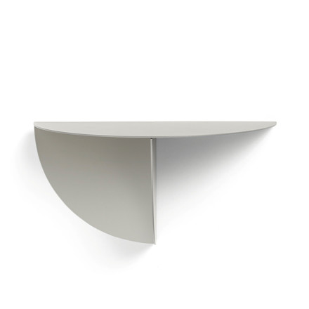 Hay - Pivot Shelf no 2, grey