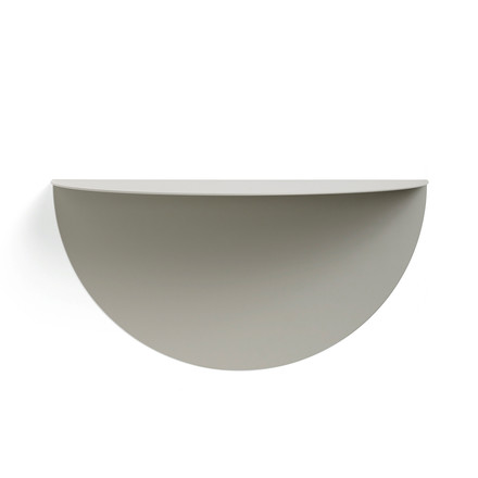 Hay - Pivot Shelf no 3, grey