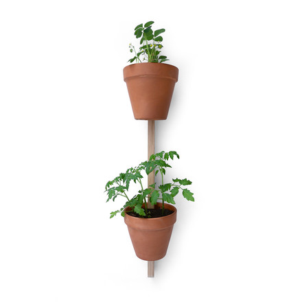 Edition Compagnie - Xpot, for 2 pots