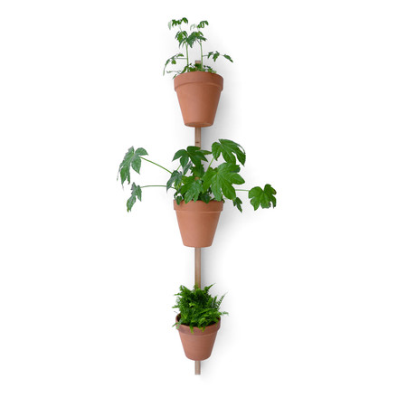 Edition Compagnie - Xpot, for 3 pots