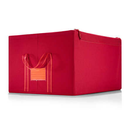 reisenthel - Storagebox L, red