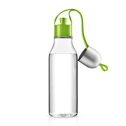 Eva Solo - Sports drinking bottle 0.7 L, lime