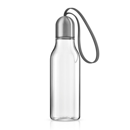Eva Solo - Sports drinking bottle 0.7 L, black