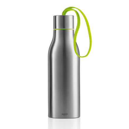 Eva Solo - Thermal Water Bottle 0.5 L, lime