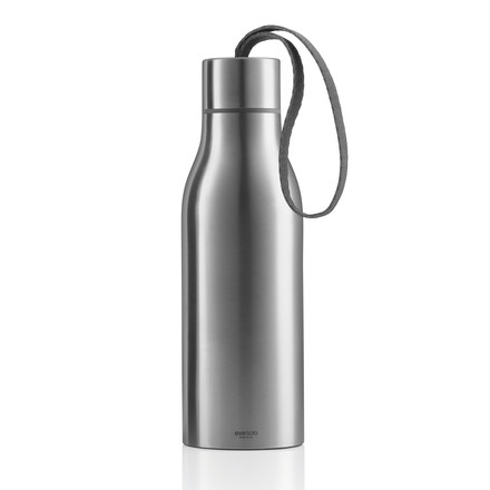 Eva Solo - Thermal Water Bottle 0.5 L, grey