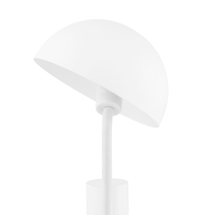 Normann Copenhagen - Cap Table Lamp, white