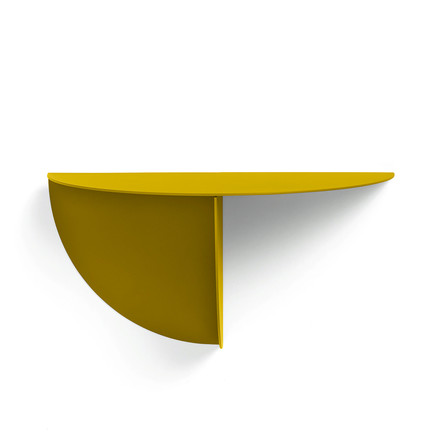 Hay - Pivot Shelf no 2, yellow