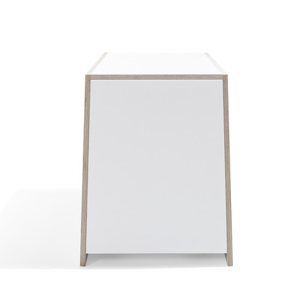 Müller Möbelwerkstätten - Boxit stapable Shelf Module, long