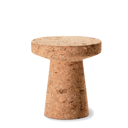 Vitra - Cork Family, Stool Model C
