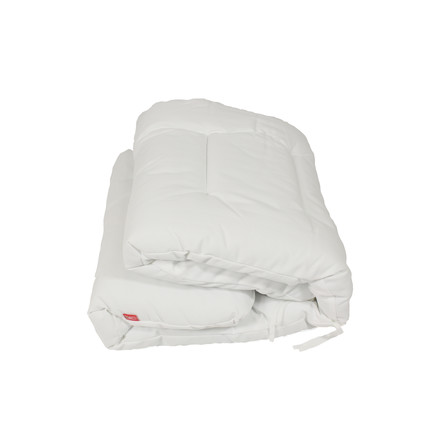 Fiam - Fat Cushion for Relax Lounger Movida and Amida, white