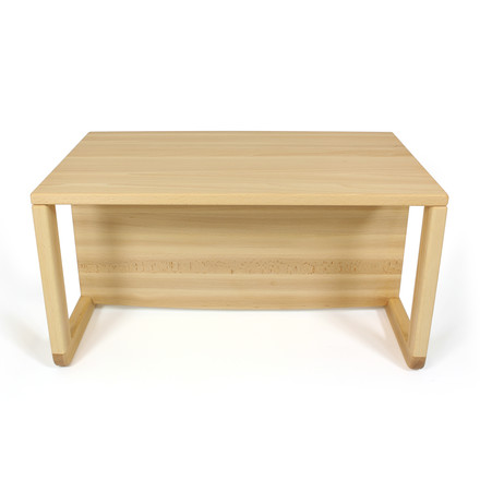 Jan Kurtz - Children´s Bench / Table Tim, natural beech