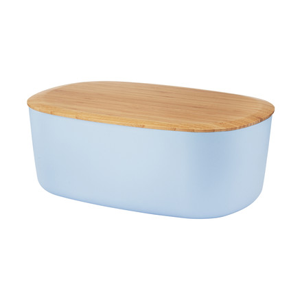 Rig-Tig by Stelton - Box-It Bread Box, blue