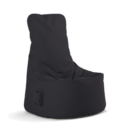 Sitting Bull - Chill Seat, black