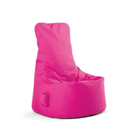 Sitting Bull - Chill Seat Mini, pink