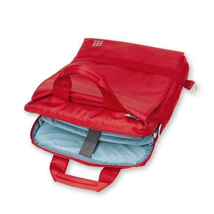 Moleskine - Verticle Equipment Bag, scarlet