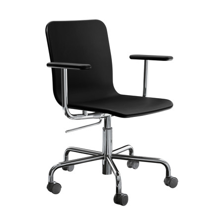 Magis - Soho Office Chair, black (1748 C)