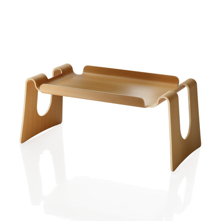 Magis - Cappuccino Stacking Tray, beech plywood
