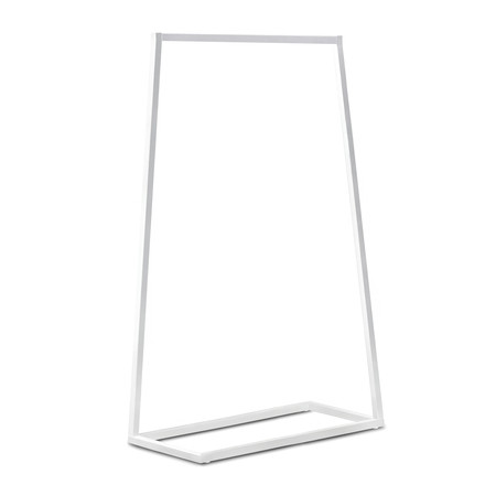 BeDesign - Lume coat stand large, white