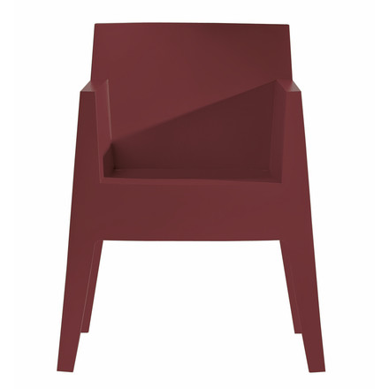 Driade - Toy Armchair, red (R13)