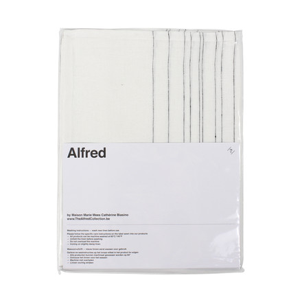 Alfred - Lina Package