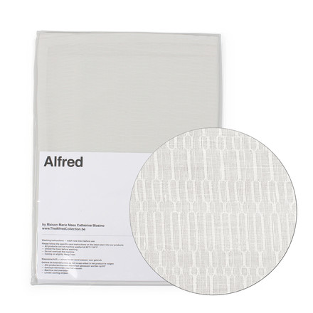 Alfred - Doris Packaging with Detail