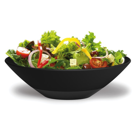 Magisso - Salad Bowl no.29, black