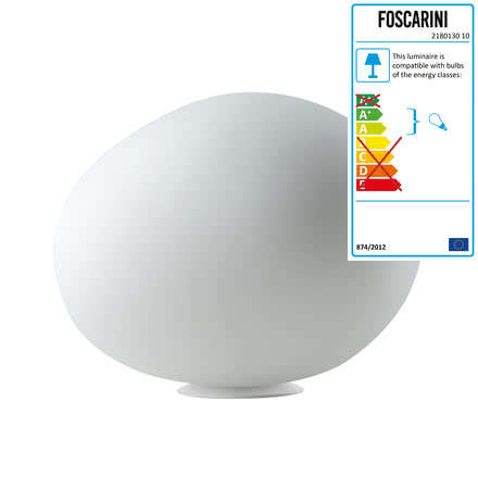 Foscarini - Poly Gregg Table Lamp, grande