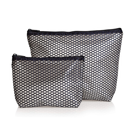 Nomess - Mesh Pouch (Set of 2)