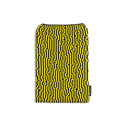 Zuzunaga - iPad 2-3 / Air Case, yellow