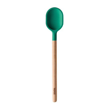 Thomas - Cooking Spoon, green