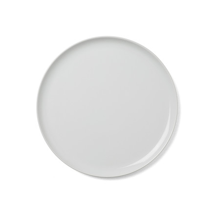 Menu - New Norm Plate Ø 23 cm in white