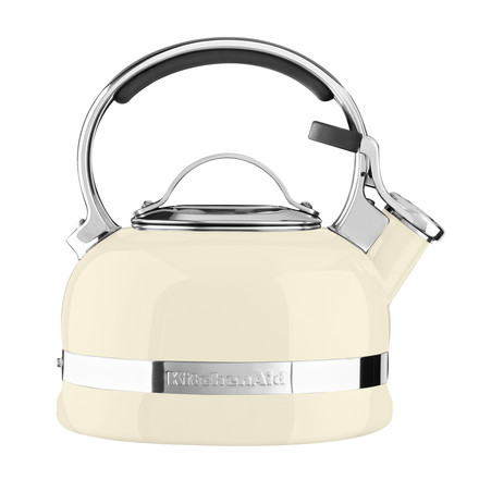 KitchenAid - Kettle for 1.9 l in almond cream