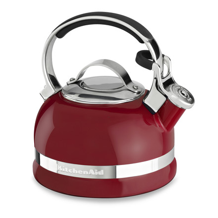 KitchenAid - Kettle for 1.9 l in empire red
