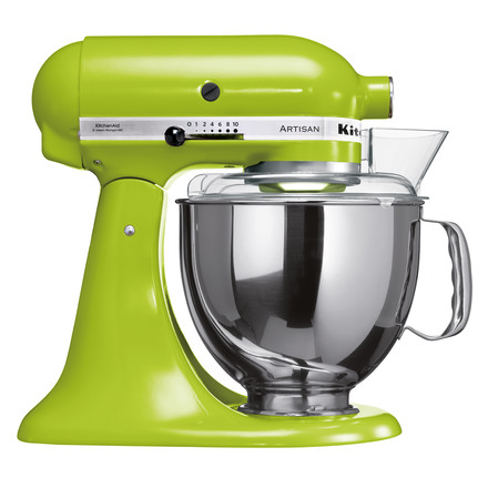 KitchenAid - Artisan Artisan Kitchen Appliance 4.8 l, apple green