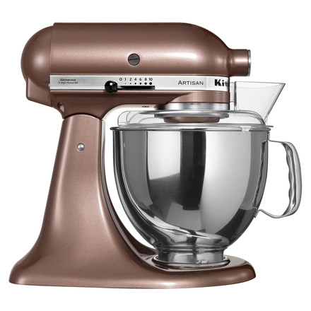KitchenAid - Artisan Kitchen Appliance 4.8 l, macadamia