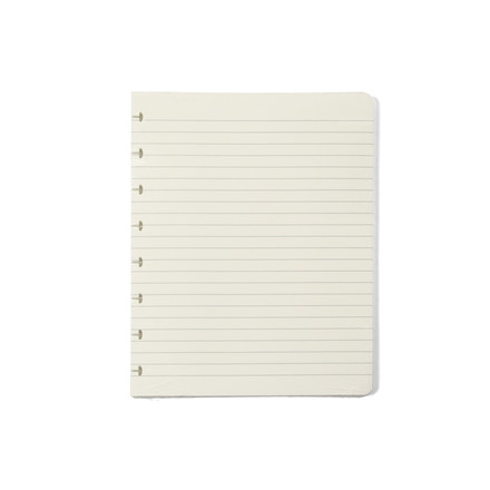 Atoma - Refill pack Alain Berteau Notebook A5, ruled
