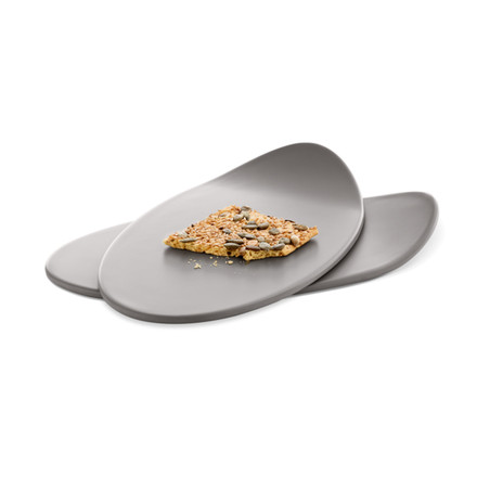 Rosendahl - Grand Cru Breakfast board in dust grey