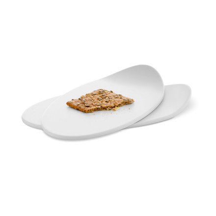 Rosendahl - Grand Cru Breakfast board in white