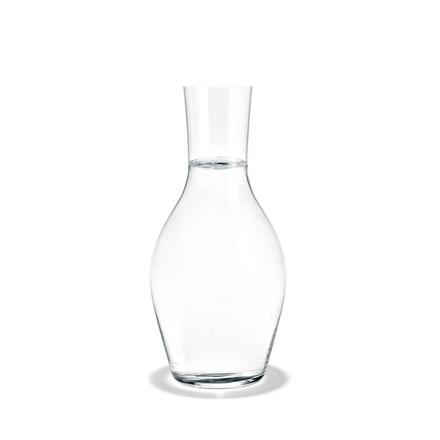 Holmegaard - Cabernet water carafe without closure